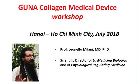 Tài liệu: Liệu pháp sử dụng Collagen - Cách tiếp cận hiệu quả và đổi mới trong điều trị