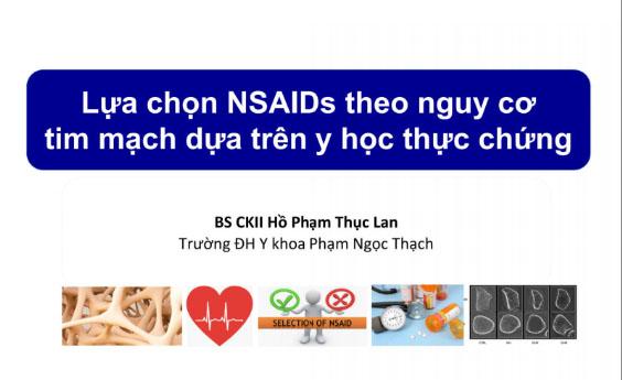 Đau thần kinh tọa trên bệnh nhân cơ xương khớp - BSKII Huỳnh Phan Phúc Linh