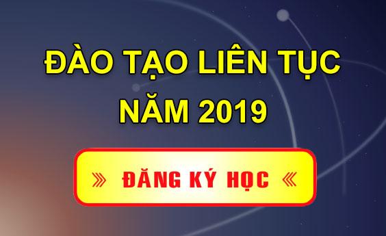 Chương trình CME 2019 - THÔNG BÁO SỐ 1
