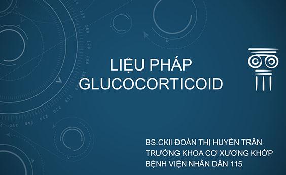 [Video] Cập nhật chẩn đoán, điều trị bệnh Xơ cứng bì toàn thể - BSCKII Lưu Văn Ái