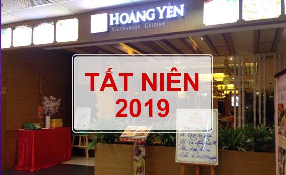 Họp tất niên 2019 Hội thấp khớp học TP. Hồ Chí Minh