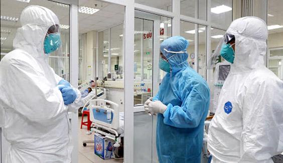 Biến chủng nCoV ở Nam Phi có thể kháng vaccine